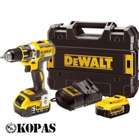 Akutrell DeWalt DCD791P2
