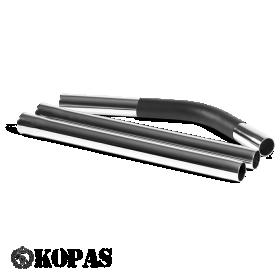 S13 Metall toru 3-osa 38 mm