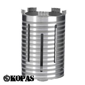 Teemantkuivpuur Husqvarna ø 107 mm ↕ 150 mm