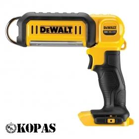Töökohavalgusti DeWalt DCL050