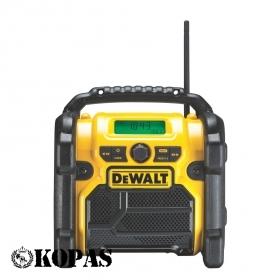 Raadio DeWalt DCR019