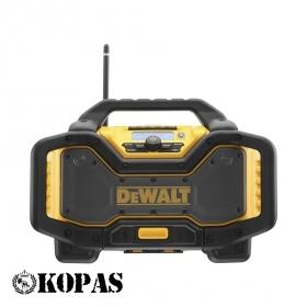 Raadio DeWalt DCR027