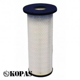 S13 hepafilter (HEPA13) s-seeria