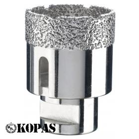 Teemant augufrees Husqvarna ø 27 mm
