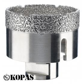 Teemant augufrees Husqvarna ø 60 mm
