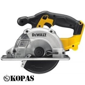 Metalli akuketassaag DeWalt DCS373NT