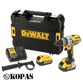Akutrell DeWalt XRP DCD991P2