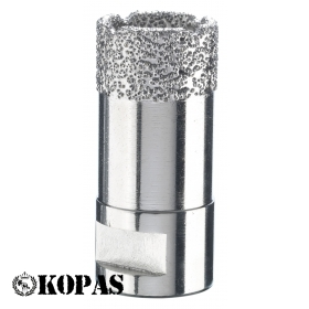 Teemant augufrees Husqvarna ø 20 mm